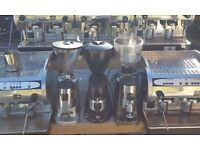 Commercial Coffee Bean Grinder As Used By Costa (only one)