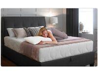 Memory foam mattress in great condition