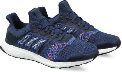 04eb486269c adidas Mens Ultra Boost ST Running Shoes ultraboost Trainers size 7 BNIB