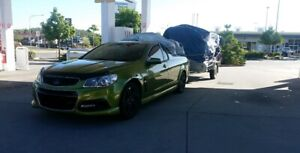 Ute and trailer hire Coomera Gold Coast North Preview