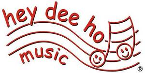 hey dee ho music Canberra Franchise Queanbeyan Area Preview