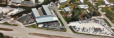 GULF COAST MARINE CENTER