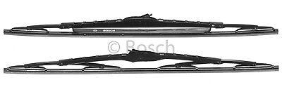 Windshield Wiper Blade Set-OE Style Front BOSCH 3397001582