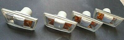 Vauxhall - Side Wing Indicators Repeaters / Astra H