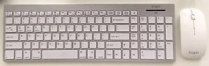 Kogan bluetooth keyboard and mouse Armadale Stonnington Area Preview