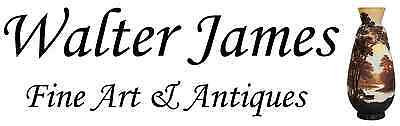 Walter James Fine Art and Antiques