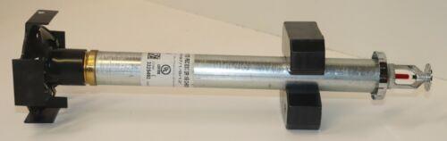 """Tyco DS1 PD Rec Esc SR 155 Chrome Sprinkler Head 12"""" 60/97/1/9/12"""""""