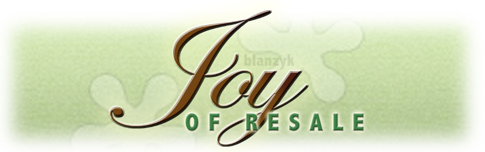 Joy of Resale