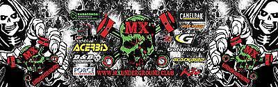 MX Underground