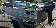 Great Condition Aluminium Clark Tinnie 14ft Trevallyn West Tamar Preview
