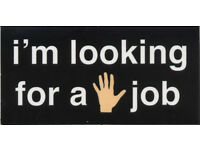 I am looking for a work in Newcastle