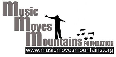 Music Moves Mountains Foundation