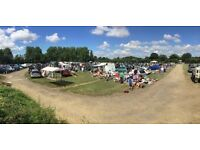 Stonham Barns Sunday Car Boot from 8am and only £5 to sell on 23rd October #carboot
