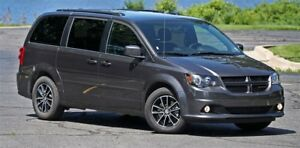 2013 Dodge Grand Caravan Sxt - Just arrived