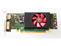 Graphic card AMD Radeon R5 240