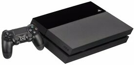**WANTED** Sony PlayStation 4 PS4! INSTANT CASH!