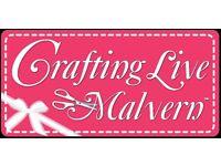 Crafting Live Malvern