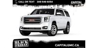 2015 GMC Yukon XL SLT 4WD *Driver Alert Pkg-Intellilink-Heated/C