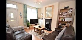 2 bed house share warrington (large room)