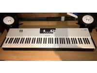 Studiologic Acuna 88 Full Weighted Keyboard Controller