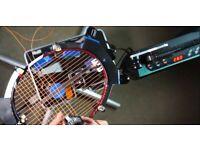 Professional Badminton Restringing South East London