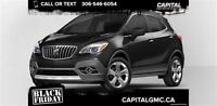 2015 Buick Encore Leather AWD *Remote Start-Sunroof-Heated Seats