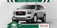 2014 GMC Acadia SLE2 AWD *Power Liftgate-OnStar-Trailering Packa