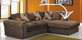 Corner sofa,