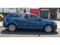 2004 Audi A3 1.6 FSI SE Sportback 5dr manual history 6 months warranty px welcome (t-z awesome-cars)