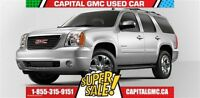 2012 GMC Yukon SLE 4WD *3rd Row-Remote Start-Bluetooth*