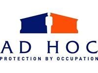Property Inspector (casual basis)