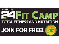 Do you want to get fitter and healthier?