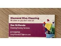 Diamond Diva Cleaning