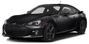 2015 Subaru BRZ Sport-tech ONE OWNER   NO ACCIDENTS