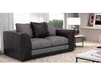 STUNNING BRAND NEW** JUMBO CORD BYRON SOFA IN 3+2 OR CORNER AVAILABLE FOR SAME OR NEXT DAY DELIVERY!