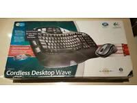 Wireless keyboard - Logitech