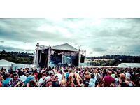 Ladies & Gentlemen 16-65yrs needed for Festivals Research - Receive ��60