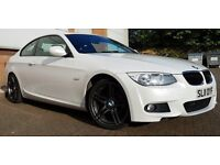 BMW 320d M Sport E92 Coupe *REMAPPED TO 232BHP*
