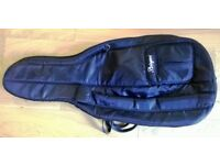 1/4 Size quality Stringers Padded Cello Case