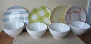 Charming set of dishes from The Bay