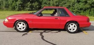 Want to purchase 1987 -  1993 Mustang 5.0