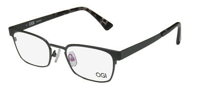 NEW OGI 2244 POPULAR DESIGN SPECTACULAR FULL-RIM EYEGLASS (Popular Mens Eyeglasses)