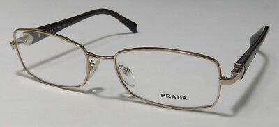 PRADA VPR59N CLASSIC DESIGN EUROPEAN BRAND HIP EYEGLASSES/EYEWEAR/EYEGLASS (Women's Eyewear Brands)