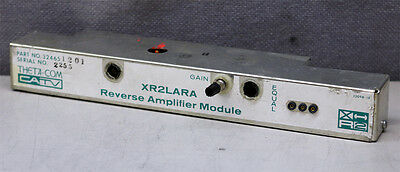 (Theta-Com CATV XR2LARA Reverse Amplifier Module 32465)