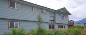 Beautiful Modern Family Home For Rent in Kitimat BC
