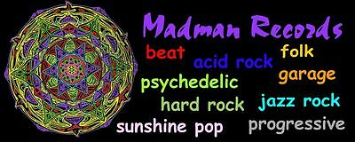 Madman Records