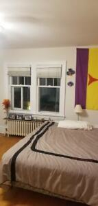 Bdrm. in House, Rent May-August, 6021 Shirley - Quinpool + Robie