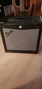Fender mustang II v 2
