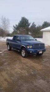 2003 Dodge Ram
