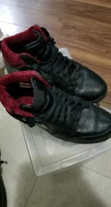 Nike dunk size 8